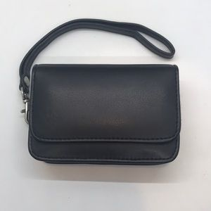Mini Wrist Wallet